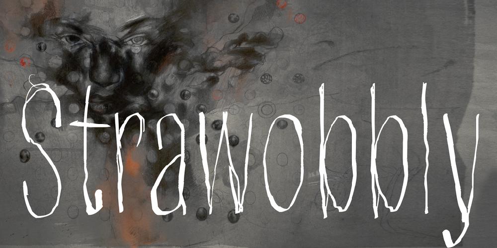 Strawobbly