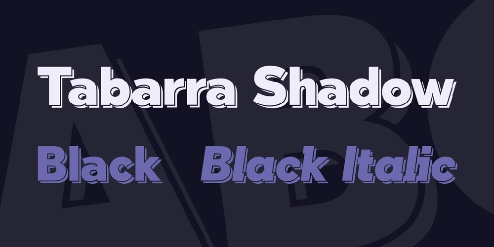 Tabarra Shadow