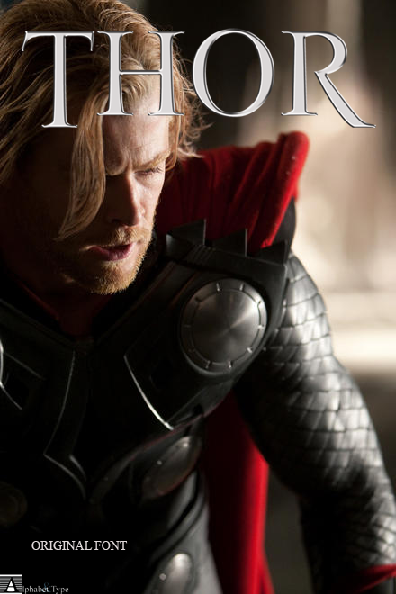 Thor font download free fonts download.