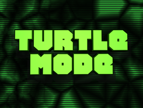 Turtle Mode Expanded