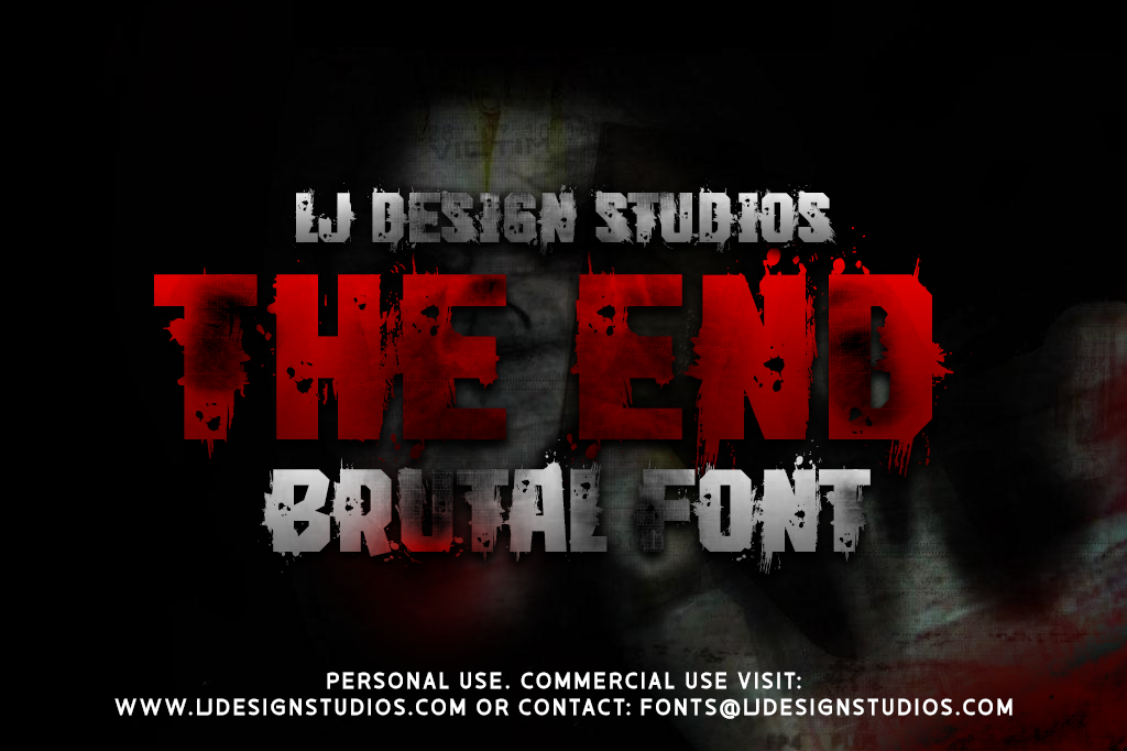 The End DEMO