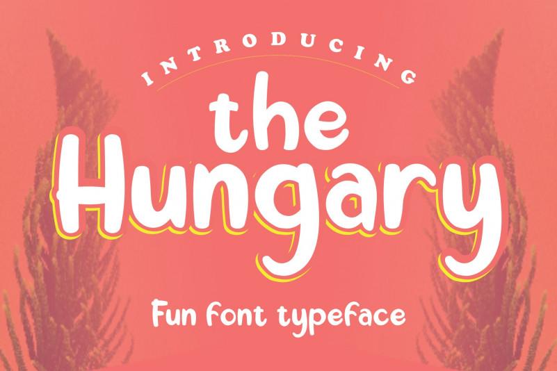 the Hungary