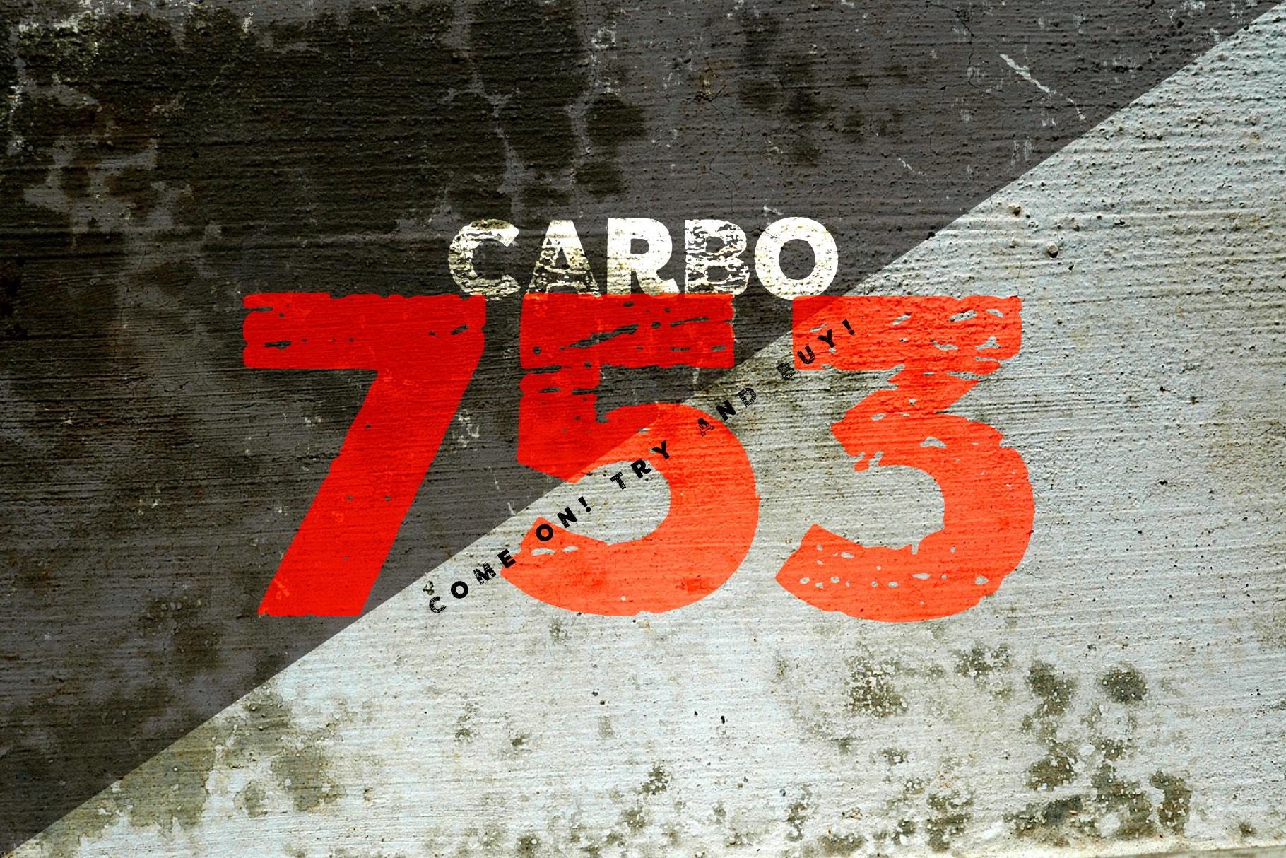 vtks carbo 753