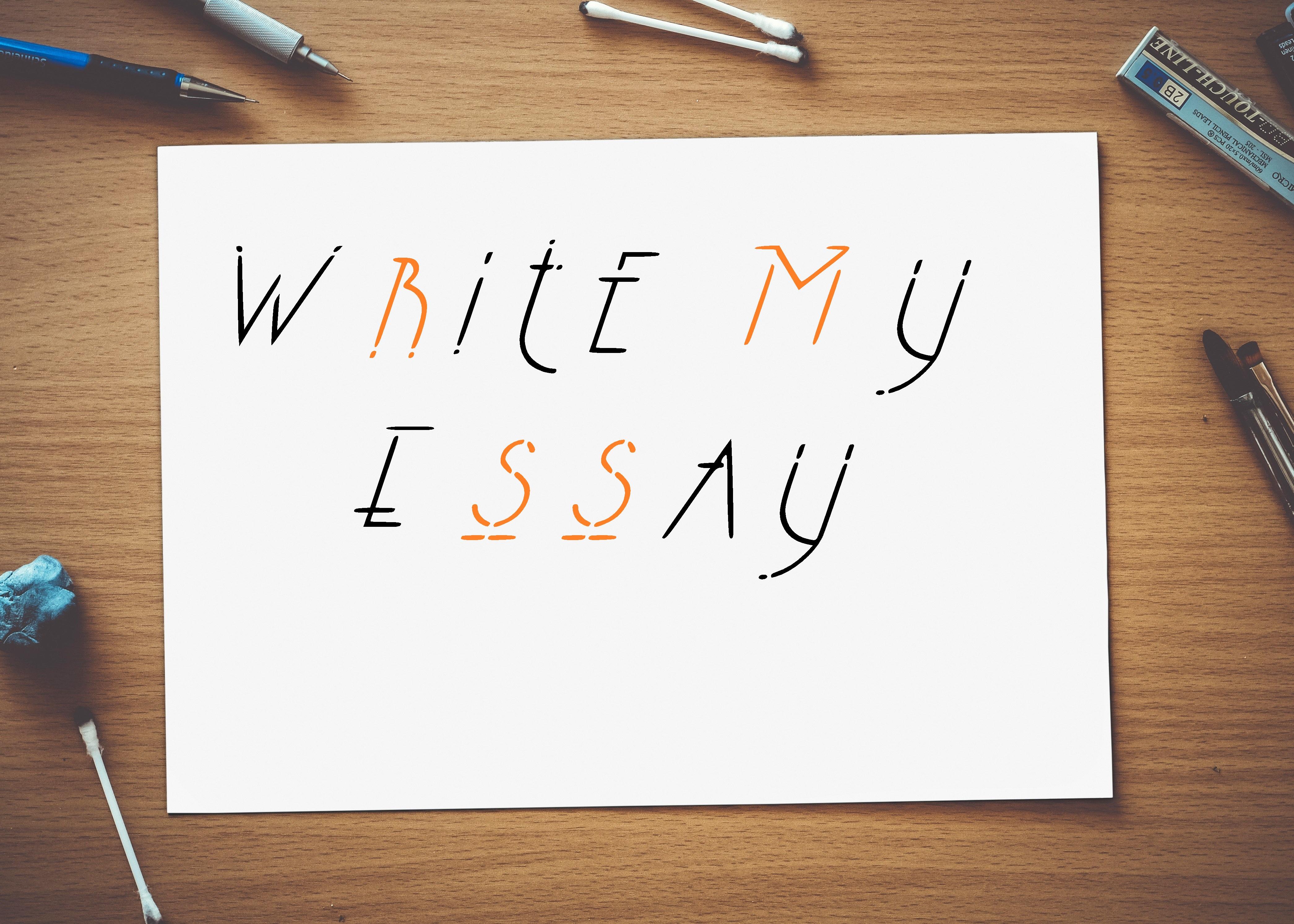 Writemyessay