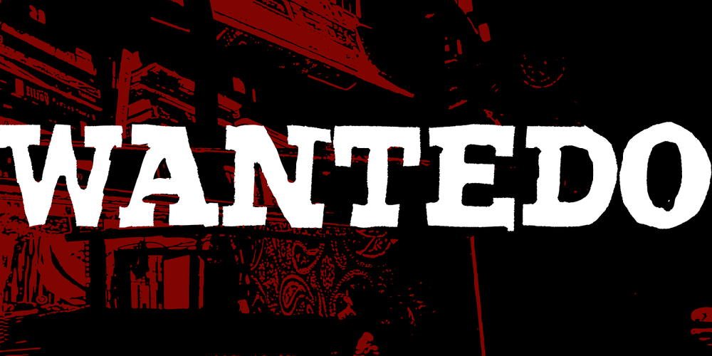 Wantedo