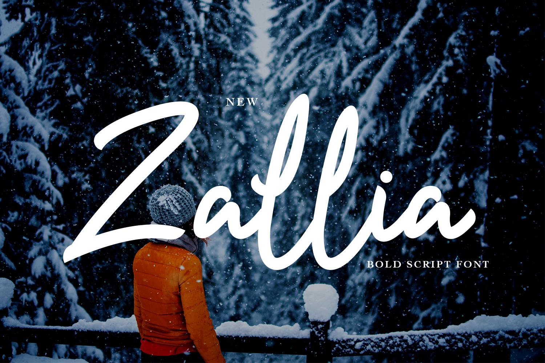 Zallia Free