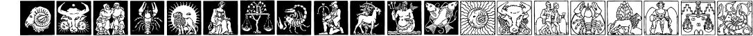 Zodiac 03