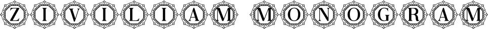 Ziviliam Monogram